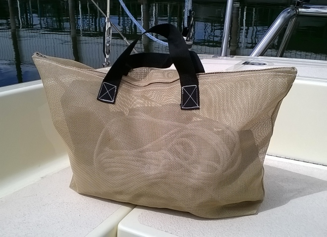 dinghy bag